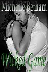 Wicked Game: A Dark, Twisted Romance Kindle Edition