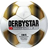 Derbystar Brillant TT Gold, 5, weiß gold, 1711500192