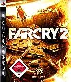 Far Cry 2 - [PlayStation 3]