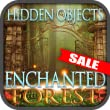 Hidden Objects Enchanted Forest Fantasy Kids Game (Kindle Tablet Edition)