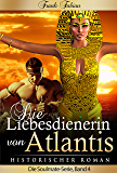 Die Liebesdienerin von Atlantis (Soulmate 4)