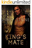 King's Mate: An Alpha Shifter Romance (Alpha Beasts Book 1)
