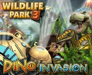 Wildlife park 2 dino world [code jeu pc steam]: amazon. Fr.