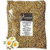Minotaur Herbs | Auténticas Flores de manzanilla secas | 2 x 500 g (1 Kg) | Té de manzanilla