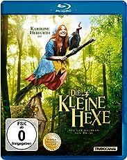 Die kleine Hexe [Blu-ray]