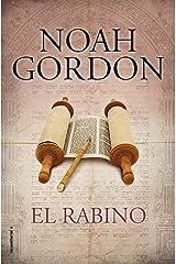 El rabino (Bestseller Historica) Versión Kindle
