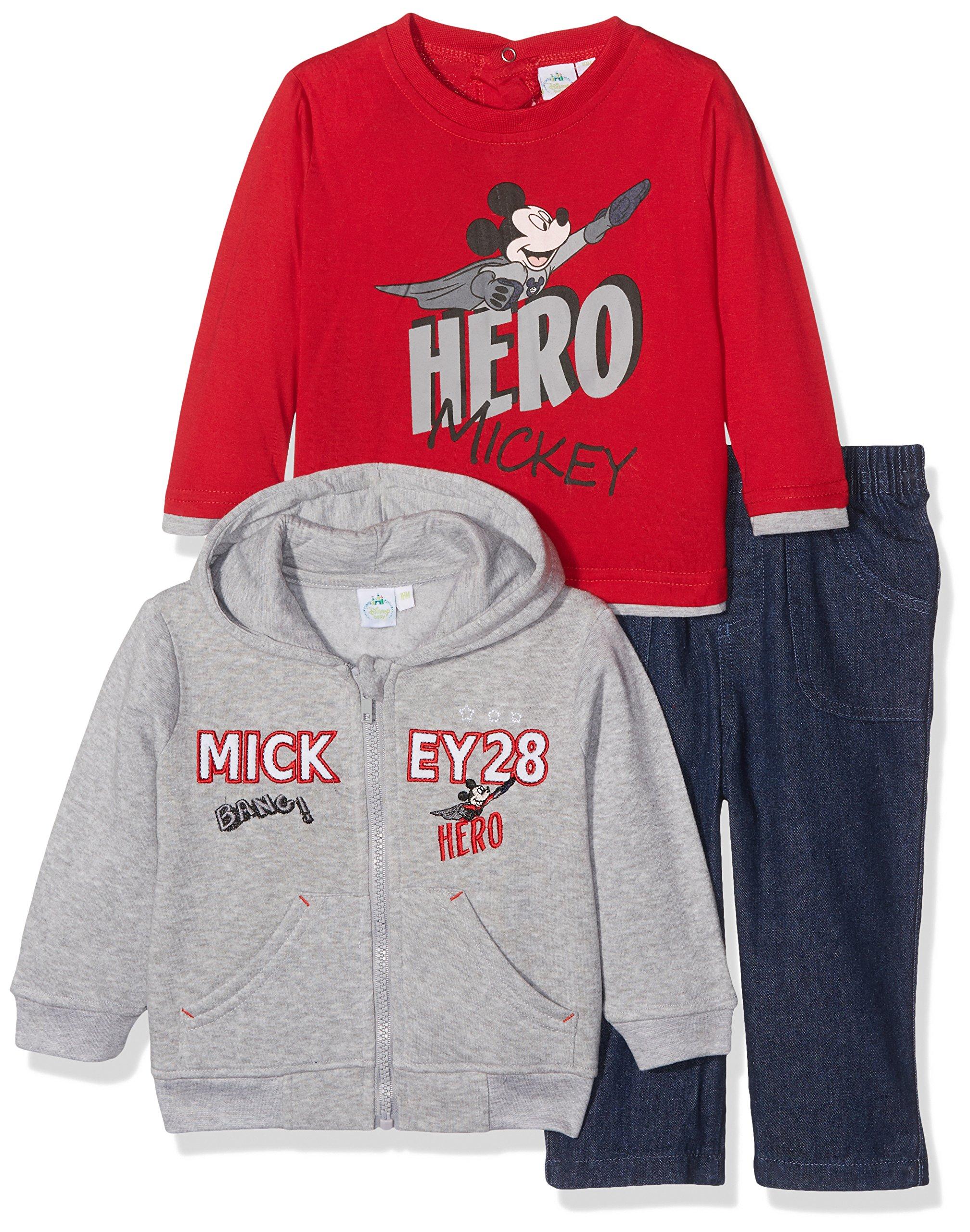 1acc3616d Disney Hero Mickey