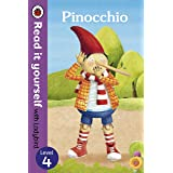 Pinocchio - Read it yourself with Ladybird: Level 4