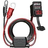 NOCO GC016 Indicateur de Batterie pour Tableau de Bord, 12 V