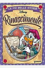 Le più belle storie del Rinascimento (Storie a fumetti Vol. 41) Formato Kindle