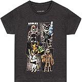 Roblox Camiseta para Niños Gaming