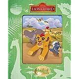 Disney Junior The Lion Guard Magical Story