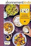 Cuisine indienne végétarienne (Easy)