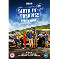 Death In Paradise - Series 9 (Includes 6 Exclusive…