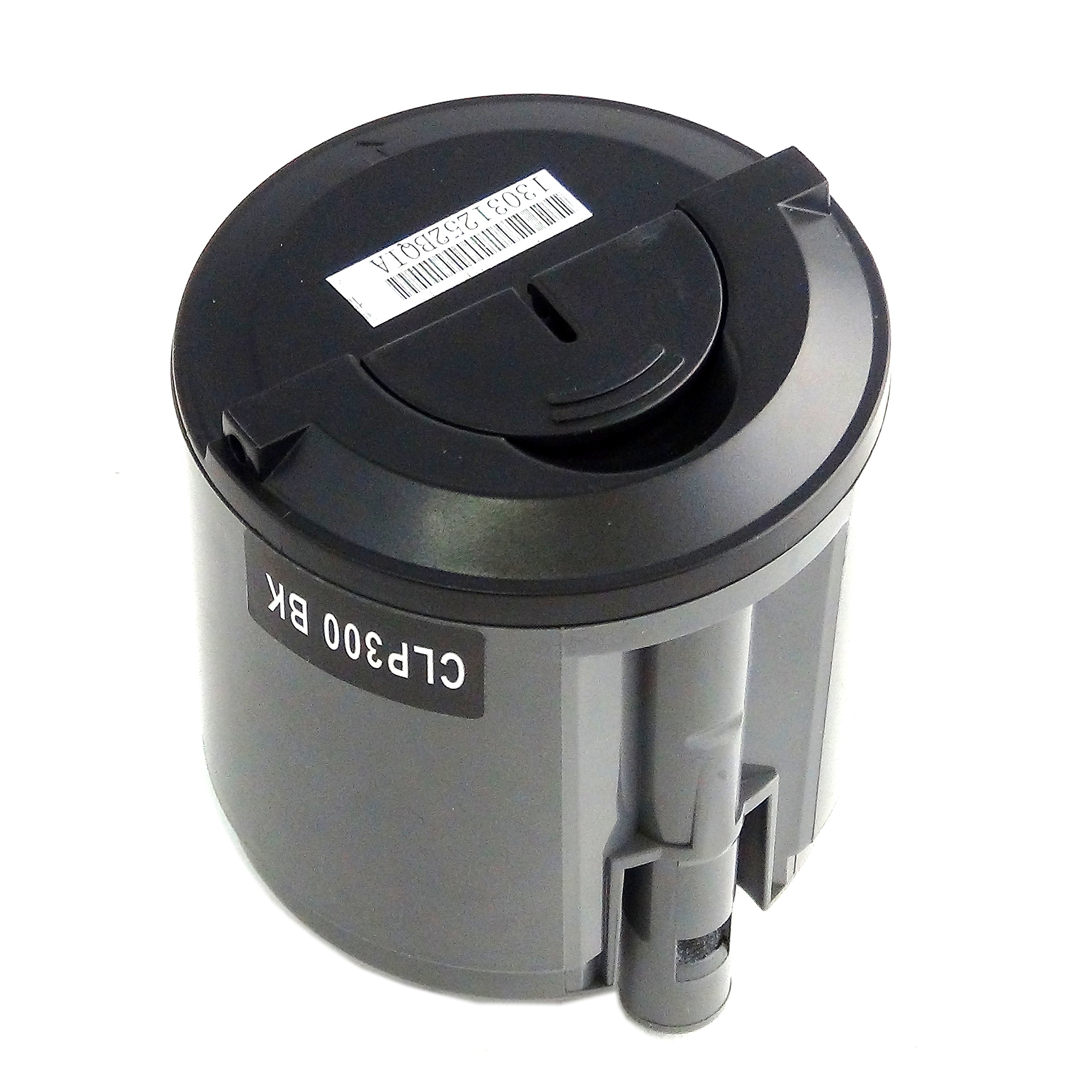 DynaSun Toner NERO per Samsung CLP 300 CLP 300N CLX 2160 2160N 2160K 2160NK 3160N 3160FN ML D3050B