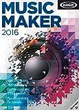 MAGIX Music Maker 2016 [Téléchargement]...