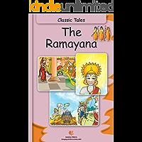 Ramayana - Classic Tales (Illustrated)