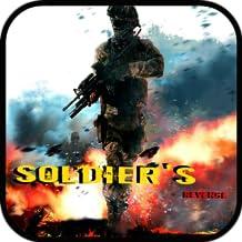 Soldier's Captain of Revenge
