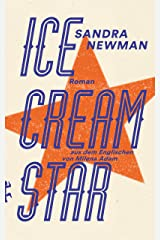 Ice Cream Star (German Edition) Kindle Edition