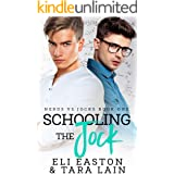 Schooling the Jock: An Enemies-to-Lovers, Campus Romance (Nerds vs Jocks)