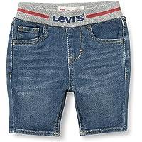Levi's Kids - Bébé garçon - Pull On Rib Shorts
