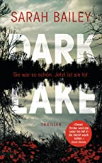 Dark Lake: Thriller