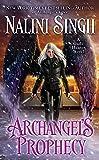 Archangel's Prophecy (A Guild Hunter Novel, Band 11)