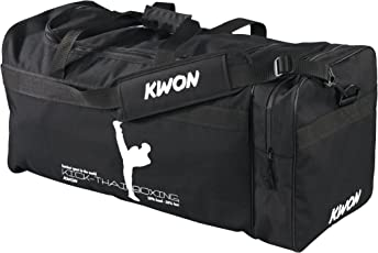 Kwon Trainingstasche Kick Thaiboxing