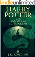Harry Potter und die Kammer des Schreckens (Die Harry-Potter-Buchreihe 2)