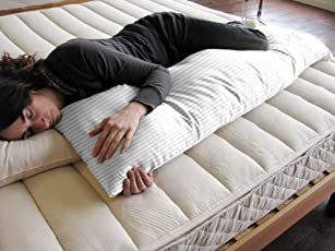 Cloth Fusion Body Pillow