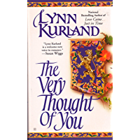 The Very Thought of You (Macleod Family Book 3) (English Edition)