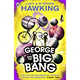 George and the Big Bang (Book 3) (George's Secret Key to the Universe)
