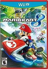Mario Kart 8 (Nintendo Wii U) (NTSC)