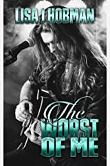 The Worst of Me: Sonic Idols Book #1 Kindle Edition