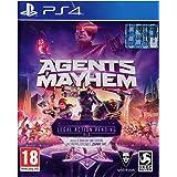 Agents of Mayhem - Edizione Day One - PlayStation 4