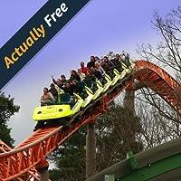 Top 10 Tallest Europäischen Roller Coasters