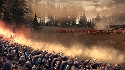 Total War : Shogun 2 - Fall of the Samurai - Blood Pack DLC [PC Code - Steam] : everything 5 pounds (or less!)