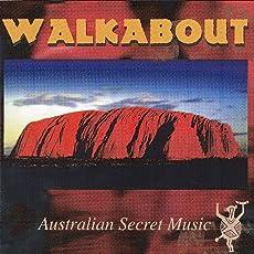 Walkabout: Australian Secret Music