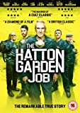 The Hatton Garden Job [DVD] [UK Import]