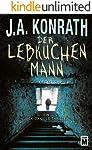 Der Lebkuchenmann (Ein Jack-Daniels-Thriller 1)