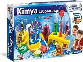 Clementoni - 64548 - Kimya Laboratuvarı