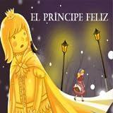 El Príncipe Feliz - Audiolibro