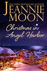Christmas in Angel Harbor Kindle Edition