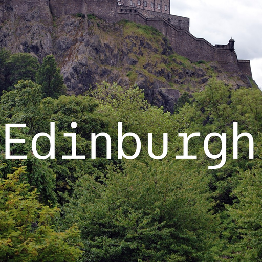 hiEdinburgh: Offline Map of Edinburgh(United Kingdom)