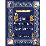 Hans Christian Andersen. Edición anotada (Grandes Libros)