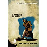 A Farewell to Arms: The Special Edition: Ernest Hemingway (Vintage Classics)