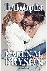 The Hookup List: A New Adult Romance Kindle Edition