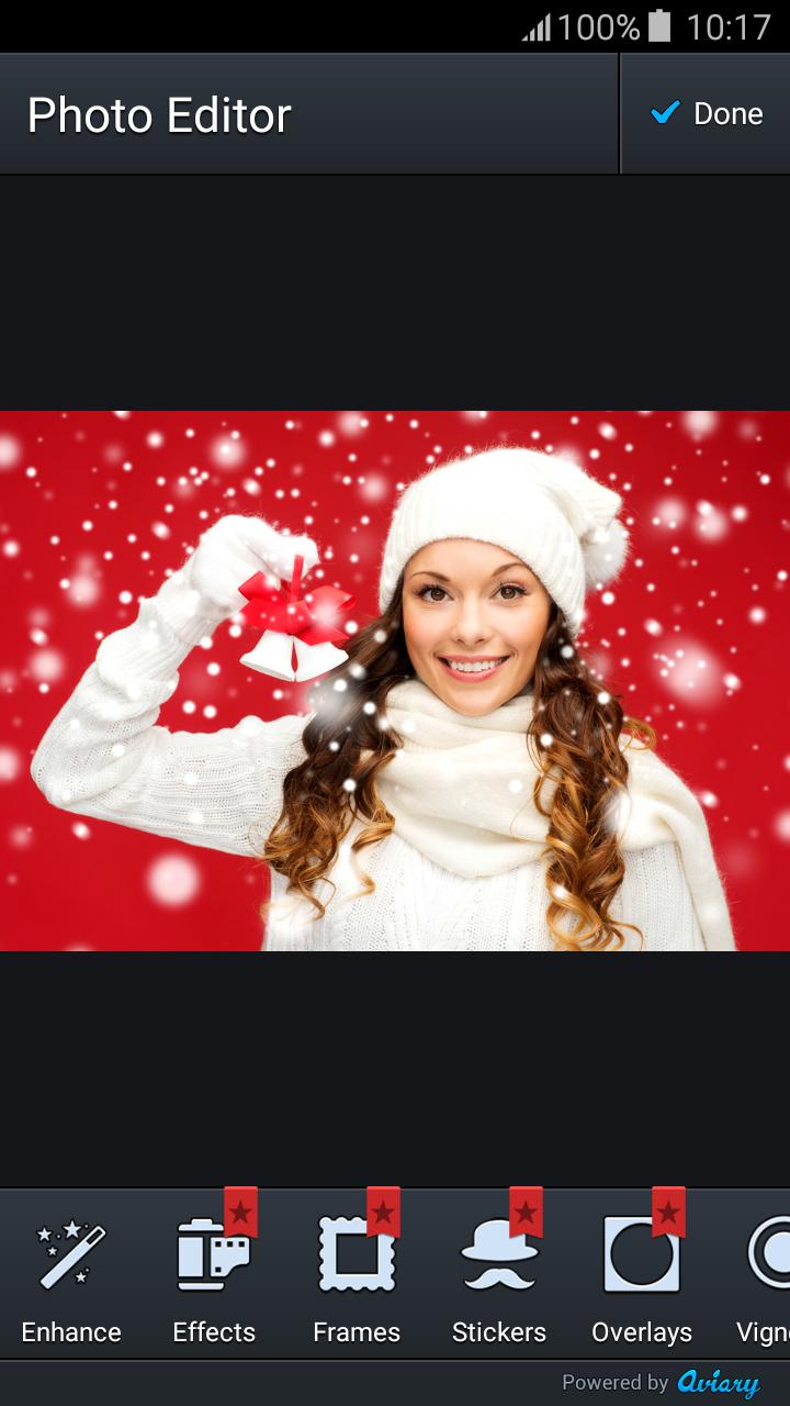 Weihnachtsbilderrahmen: Amazon.de: Apps für Android