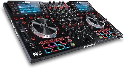 Numark NVII DJ Controller for Serato DJ