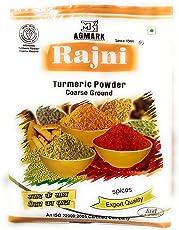 Rajni Turmeric Powder - 1 kg